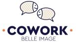 CW Belle Image Logo